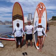 LESSONS PADDLE SURF